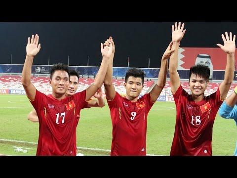 U20 Việt Nam vs U19 Việt Nam