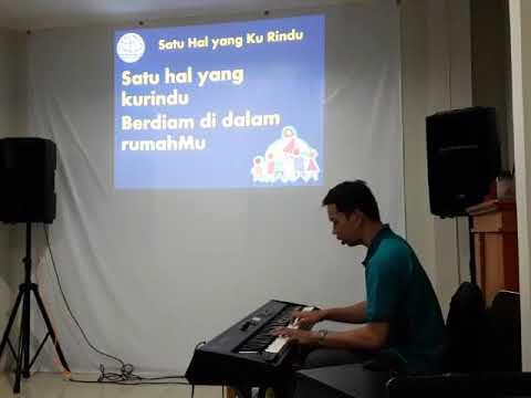 Satu Hal Yang Ku Rindu - Rialdi ft. GSM PGIW