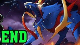 🔥 LEGENDARY MẠNH NHẤT $$ Thần Của Các Vị Thần - Nexomon Game Giống Pokemon Phiên Bản Mobile END