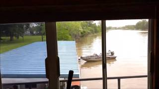 Bayou Teche Wooden Boat Show