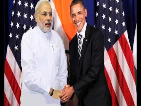Modi to meet Obama @ White House