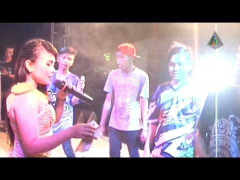Remix Wakyu (Tuwak Karo Ciu) - Dangdut Pantura Nada Ismaya | ProMedia