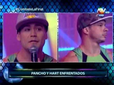 Pancho Rodríguez: 'Mario Hart 'basureó' a Alejandra Baigorria como quiso'