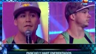 """Pancho Rodríguez: """"Mario Hart"""