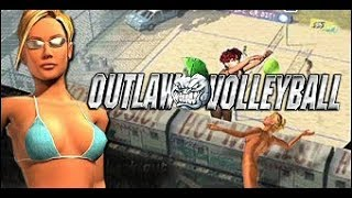 Outlaw Volleyball (PS2)