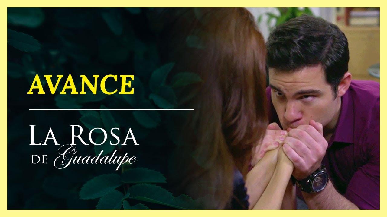 AVANCE: Qué tanto odias a tu ex novia | Este viernes 7:30 p.m. | La Rosa de Guadalupe