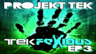 project tek - odd ball 5