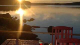 Gunnar Wiklund - Minns du den sommar.wmv