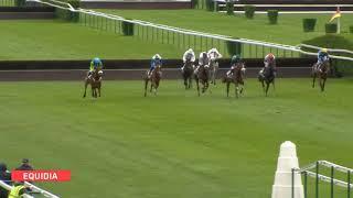 Vidéo de la course PMU PRIX NIVOLET