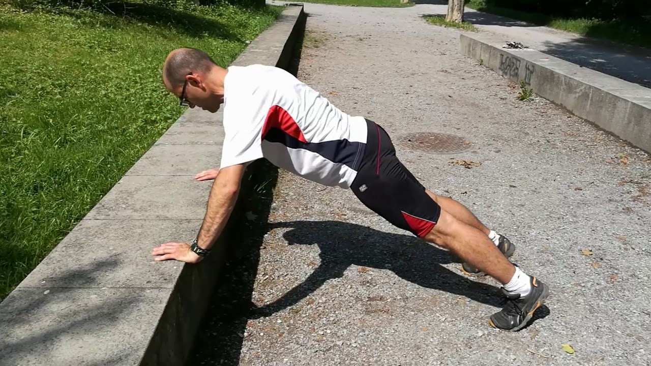 Sport tut auch MS-Betroffenen gut