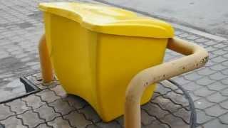Пожарный ящик.avi(Пожарные ящики для песка