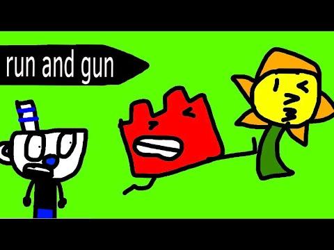 BFMP 3 run and gun