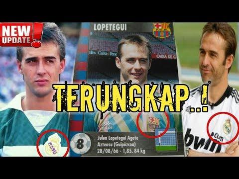 5 Fakta Mengejutkan Pelatih Baru Real Madrid, Julen Lopetegui