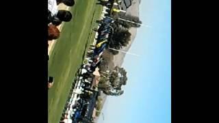 Moreno Valley High Graduation 2014 part 9