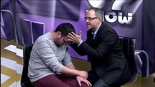 Darío Piera: Demostración de Hipnosis ¡instantánea!