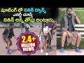 Nithin Energetic Dance Making Of Lie    Bombhaat Video Song