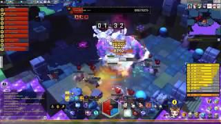 MapleStory 2 - Chaos Raid Walkthrough with the Devs!