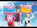 【Vocaloid 4】Kinmirai Happy End/Happy End In The Near Future (Love Live Sunshine) +VSQx