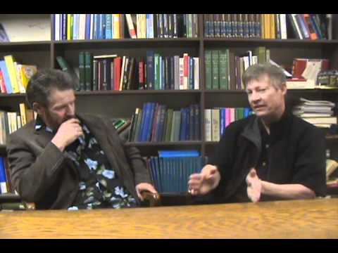 Dr. Allan Millet of Veo Natural on the Herbal Medicine of Bruce W. Halstead, M.D.