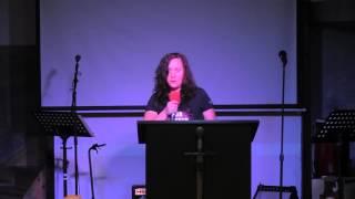 Glauben ohne Zweifel !!! Rafaela Irvin-Wismeth