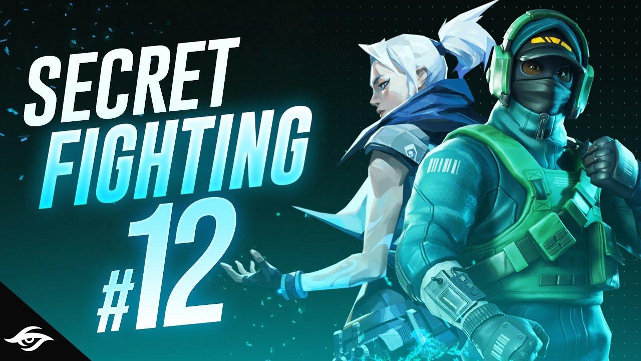 Who's got what it takes? // SecretFighting community highlights #12