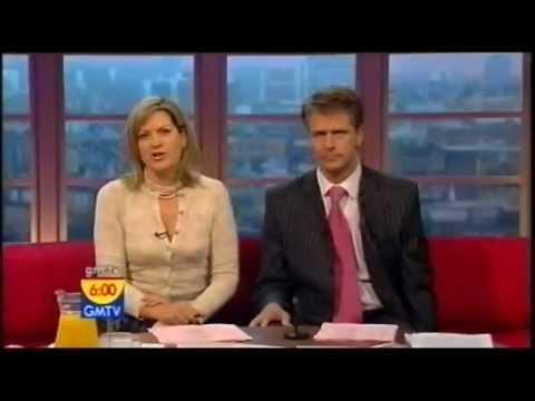 GMTV News Hour titles - 2005