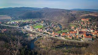 Góry Bardzkie - Sudety 2019