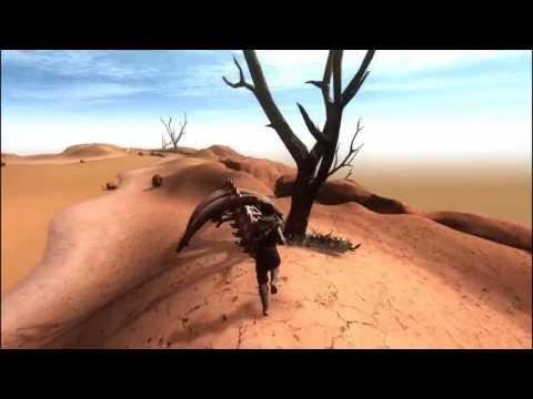 Обзор Son of Nor - Sandbox Arena - Alpha  