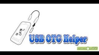 USB OTG Helper App
