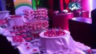Ресторан АНТ 25 ТНК БП Банкет 22.11.12(, 2012-11-22T20:22:34.000Z)