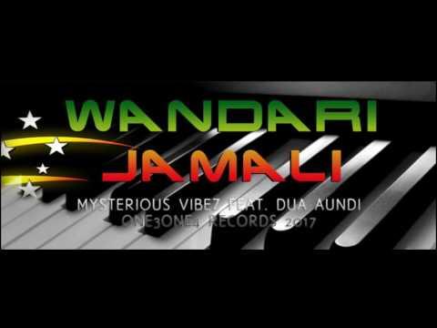 Wandari Jamali, Mysterious Vibez ft Dua Aundi