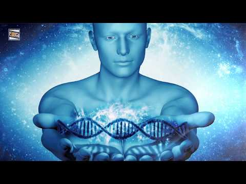 Тайны ДНК !
