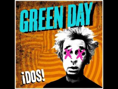 Green Day - Lady Cobra Live At Tokyo,Japan 2012
