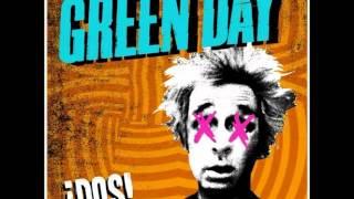 Green Day - Lady Cobra Live At Tokyo,Japan 2012