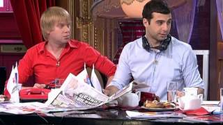 Прожекторперисхилтон 1 сезон 1 серия
