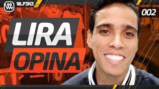 MUNDIAL DE FIFA E OS BRASILEIROS - LIRA OPINA #2 | Wendell Lira