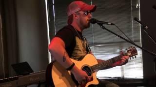 Jesse Keith Whitley - I