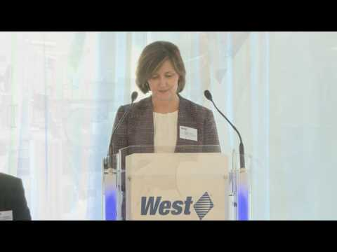West Pharma Expansion