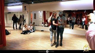 Learn to dance with   Dance Vida  