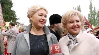 Супруга главы региона рассказала, где проходило их венчание