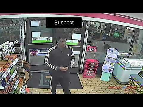 Armed Robbery | 6100 South Sacramento Ave | JB361354
