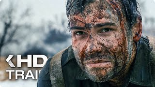 THE TRENCH: Das Grauen in Bunker 11 Trailer German Deutsch (2019)