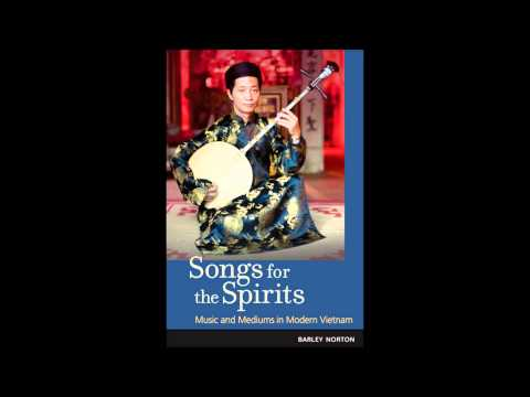 Traditional Vietnamese Music: Hat Chau Van by Pham Van Ty