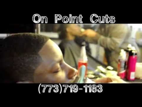 On Point Cuts Barber Shop