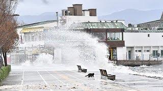 Потоп в Измире :-о Девочковые радости, прогулка с мужем и настоящие чебуреки