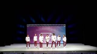 Manolo- Auburn Dance Academy [Seattle(3), WA]