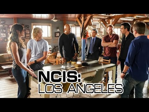NCIS LOS ANGELES Season 10, Episode 24 Will Air This Sunday On CBS - This Is All You Need To Know