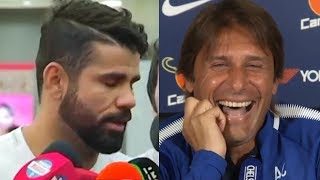 diego costa i m sorry antonio conte please take me back   conte reacts