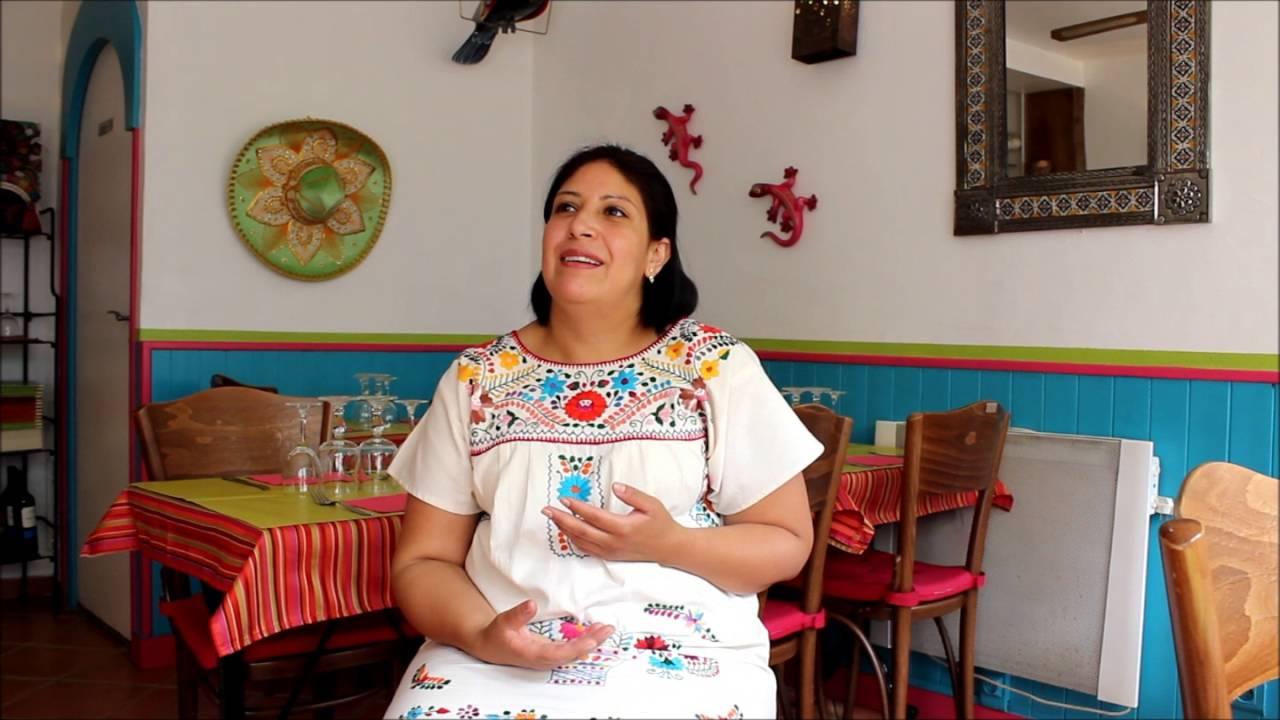 Interview de la g rante d 39 el sol azteca restaurant - Office de tourisme de saint germain en laye ...