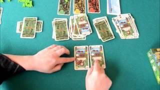今回はフリーゼの一人用デッキビルドカードゲームの『フライデー』を取...